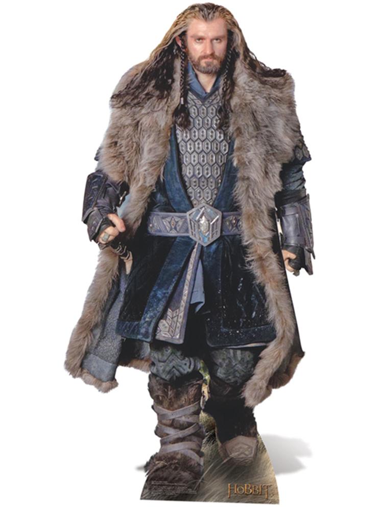 Thorin Oakenshield (The Hobbit) - Cardboard Cutout