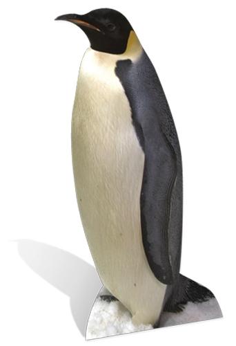 Penguin - Cardboard Cutout