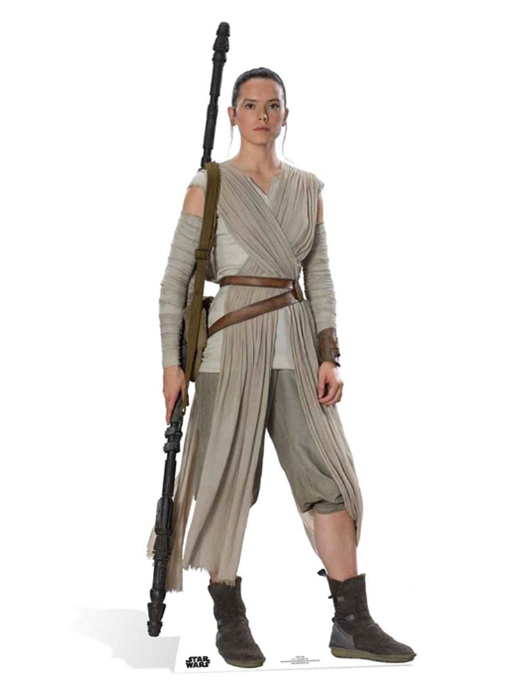 Rey (The Force Awakens)