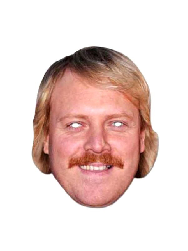 Keith Lemon Face Mask