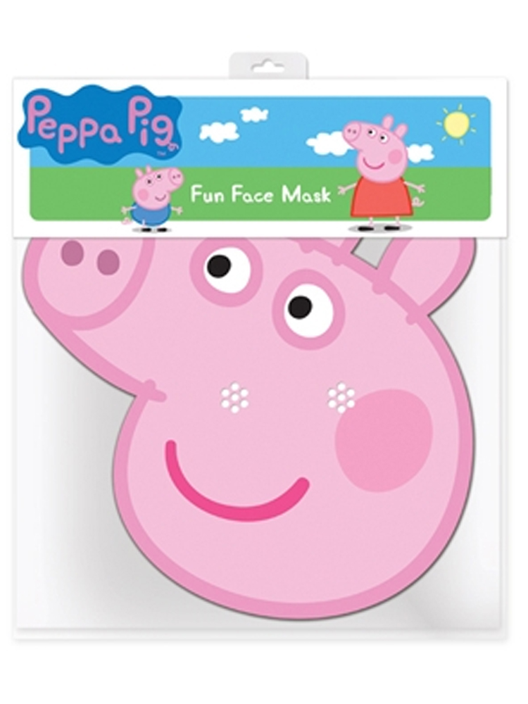 Peppa Pig Mask