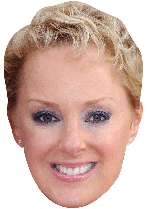 Sally Dynevor Mask