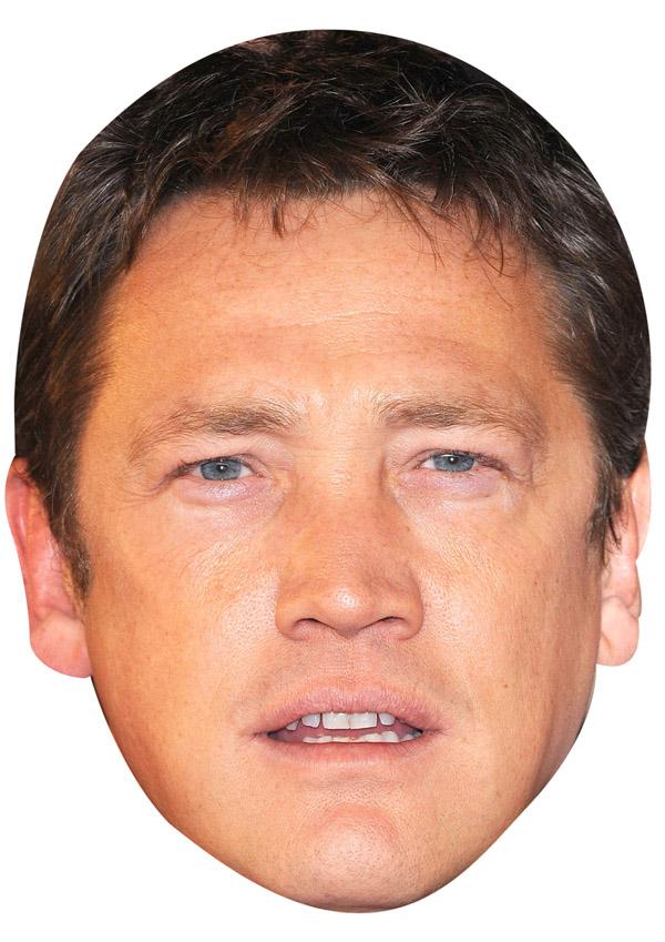 Sid Owen Mask