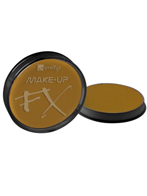 Metallic Gold FX Make Up