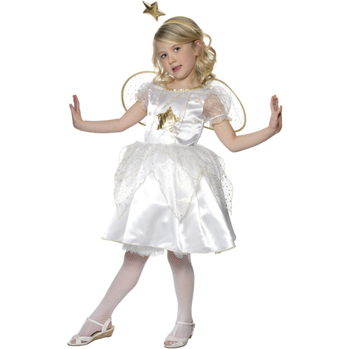 Star Fairy Costume