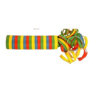 Streamers Multi Coloured
