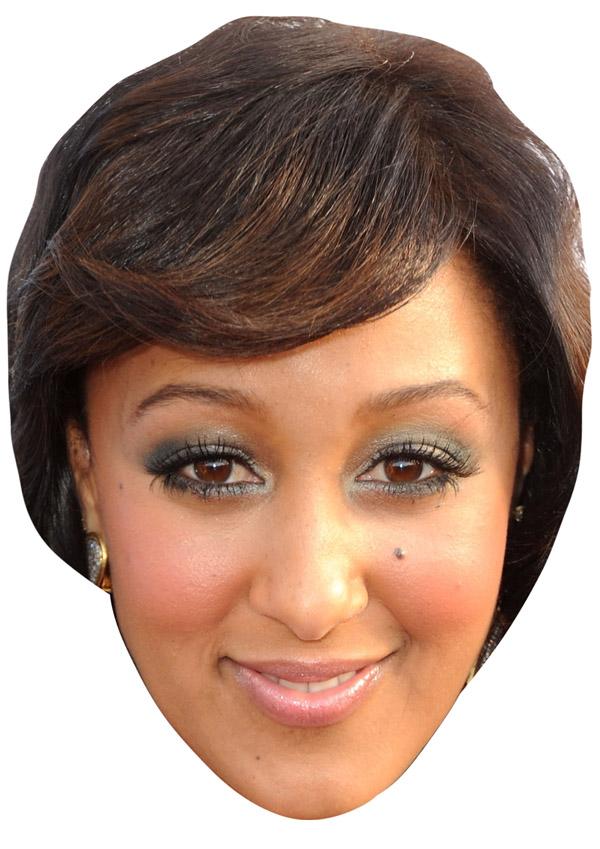 Tamera Mowrey Mask