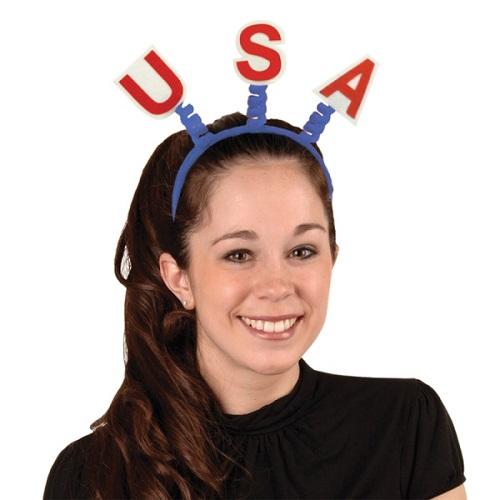 USA Head Bopper