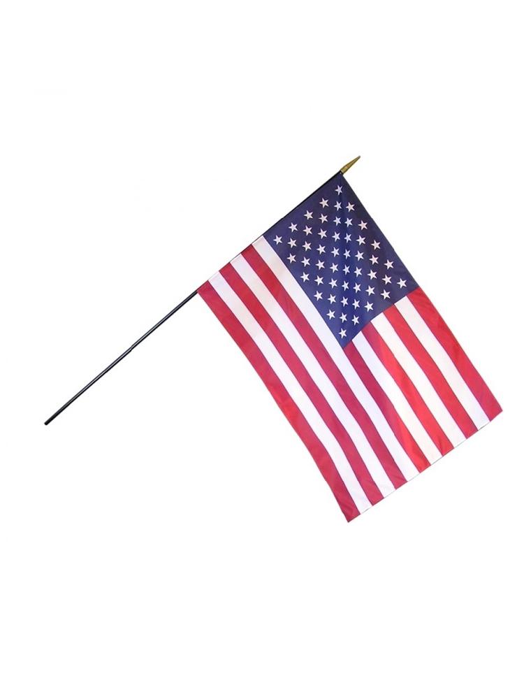 USA Hand Held Flag
