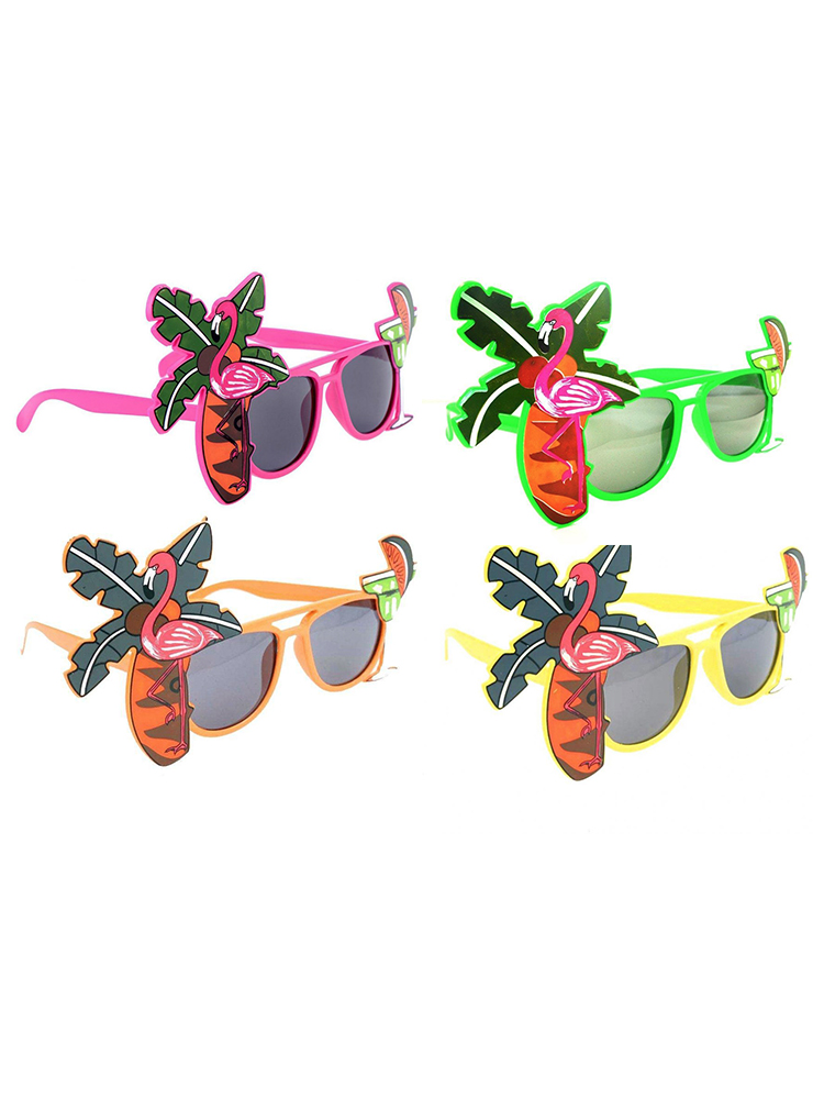 Hawaiian Margarita Glasses