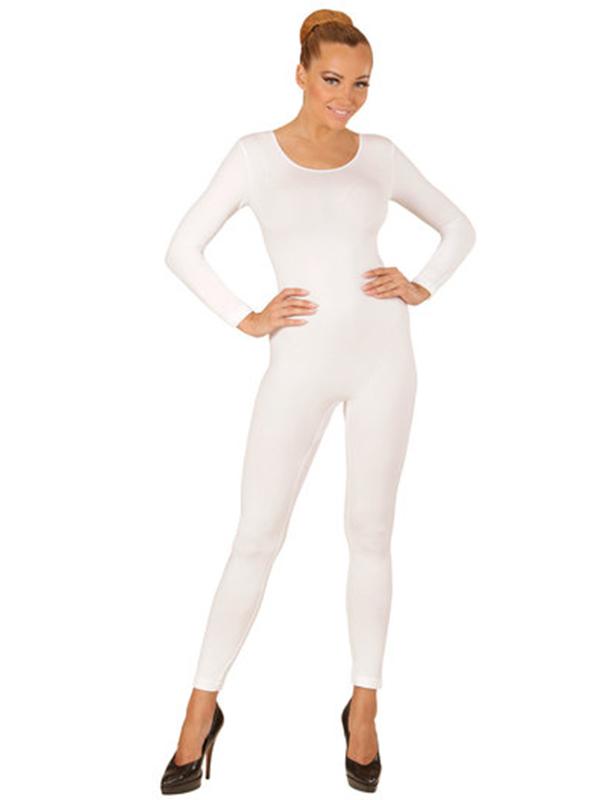 White Bodysuit
