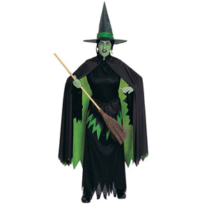 Wicked Witch from Wizard of Oz