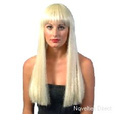 Cher Wig - Click for Colours