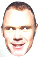 Chris Froome Face Mask