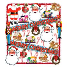 Christmas Decoration Pack Standard