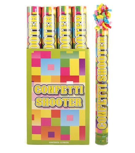 Party Confetti Cannon 50cm