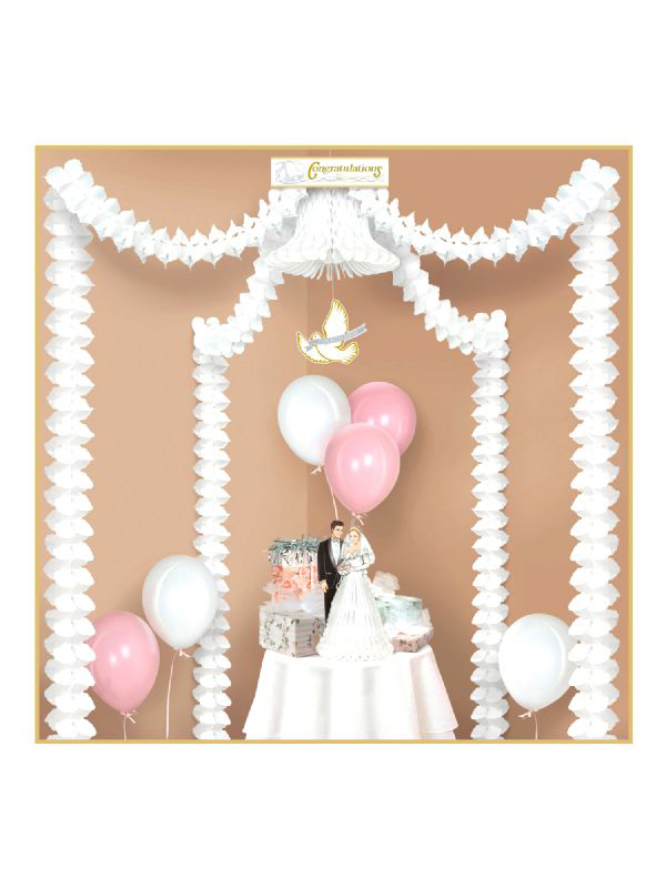 Congratulations Wedding Canopy