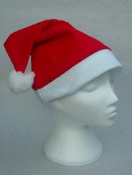 2a31ae81fd9fa3 Cheap Santa Hat Red Felt Hat | Novelties Direct - Novelties (Parties ...