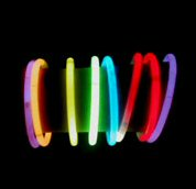 Glow In The Dark Bracelets (200 )
