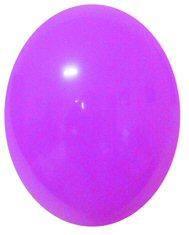 "Balloons Standard 12"" Fuschia"