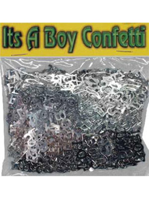 Confetti IT'S A BOY 14g bag