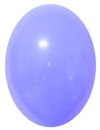 "Balloons Standard 12"" Lilac"