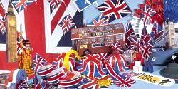 Union Jack Theme Pack