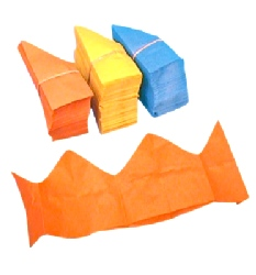 Tissue Cracker Hats - 100