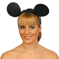 Mickey Mouse Ears (1)
