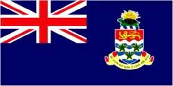 Cayman Islands Flag 5ft x 3ft with Eyelets For Hanging