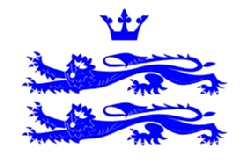 Berkshire Flag 5ft x 3ft With Eyelets For Hanging