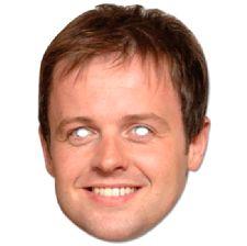 Dec Donnelly - Face Mask.