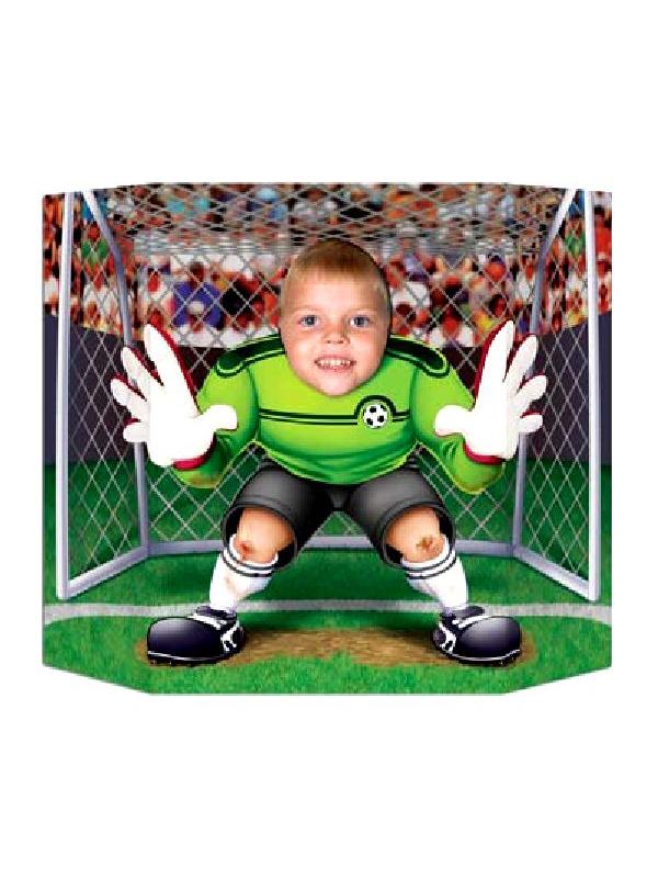 Football Photo Prop