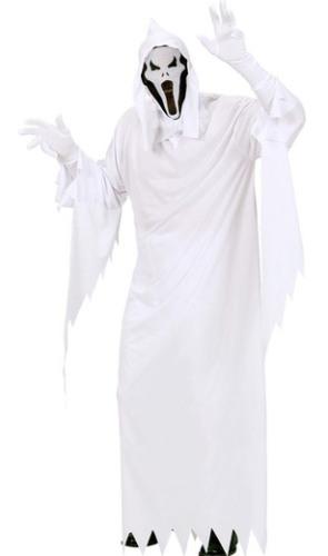 Ghost Costume 1234