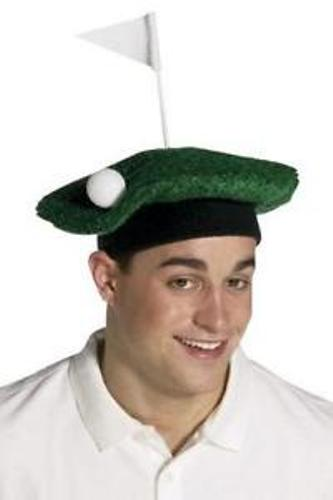 Golf Crazy Hat
