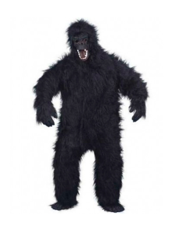 Costume Gorilla Suit