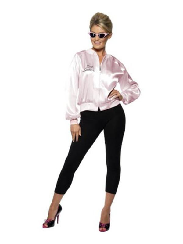 Pink Lady Jacket (12345)