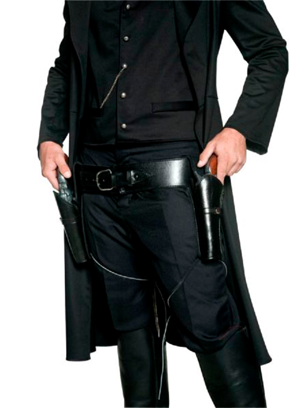 Holster and Belt