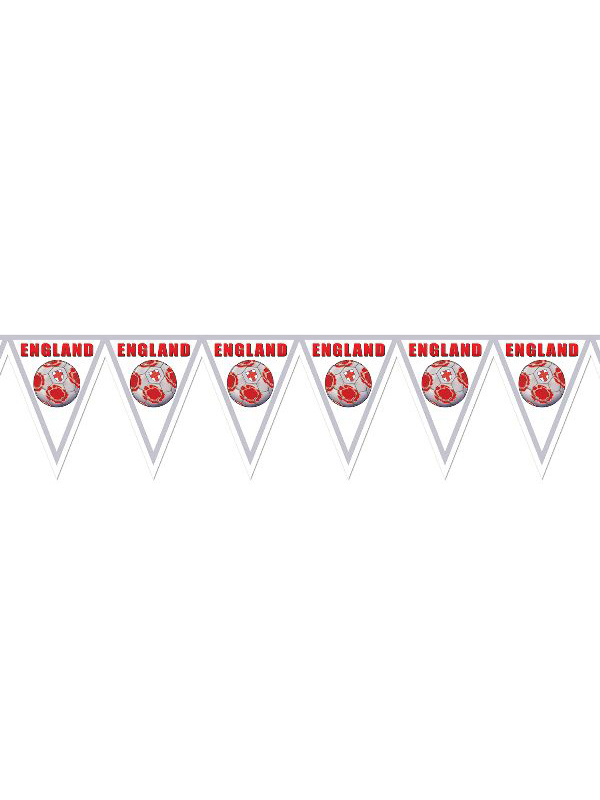 England Football Bunting
