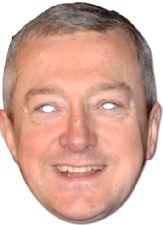 Louis Walsh Face Mask.