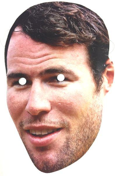 Mark Cavendish Face Mask