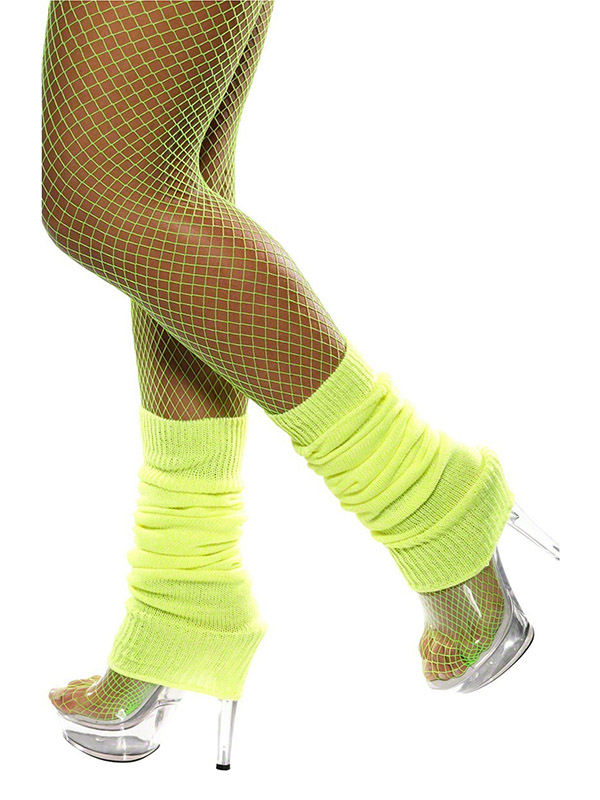 Leg Warmers - Click for Colours