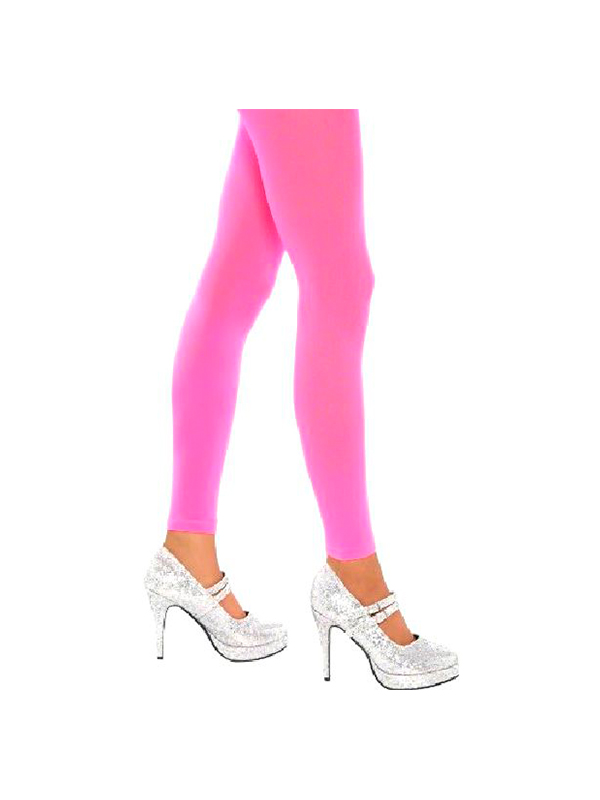 Footless Tights - Click for Colours