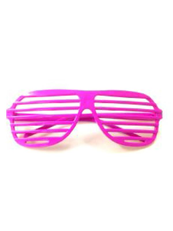 0f2b03f1fc2 Shutter Glasses - Neon Pink