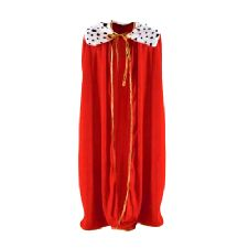 Prom King Robe - Red