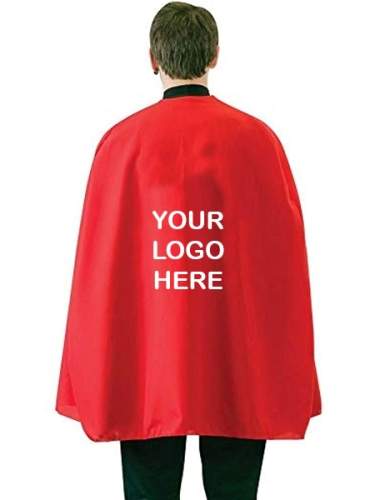 Personalised Super Hero Cape