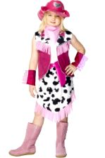 Rodeo Girl Costume, Size's Available S/M/L