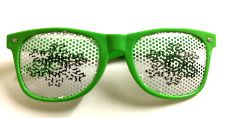 Snowflake Glasses