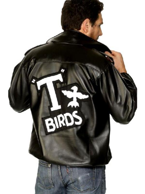 Grease-T-Bird Jacket