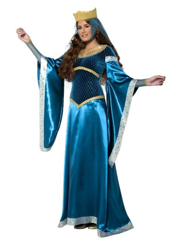 Tales of Old England Maid Marion Costume